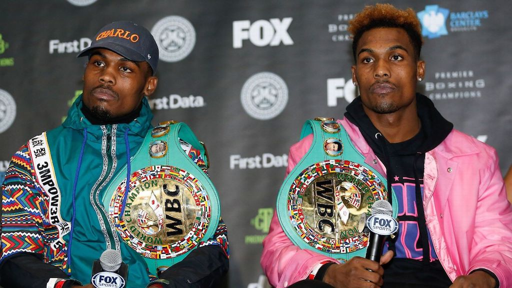 Want to See the Charlo Twins Pay the Price